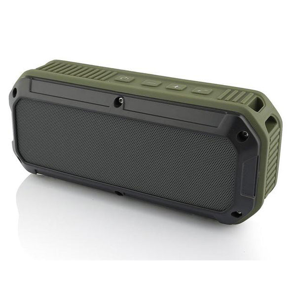 Outdoor Water Resistant Wireless Bluetooth Speaker