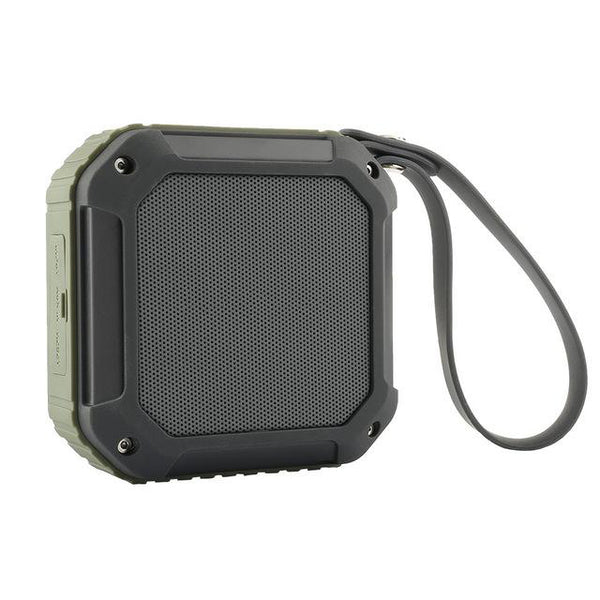 Mini Outdoor Water Resistant Wireless Bluetooth Speaker