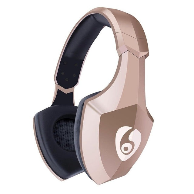 On-Ear headphones Bluetooth wireless headphones