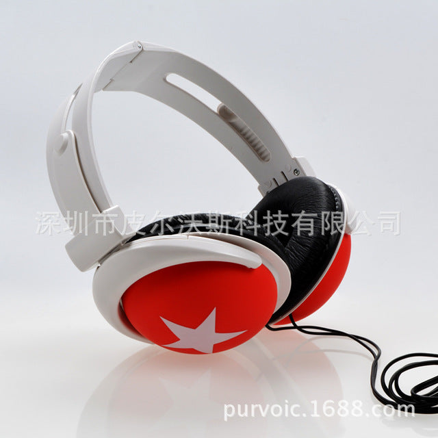Big Star Headphones