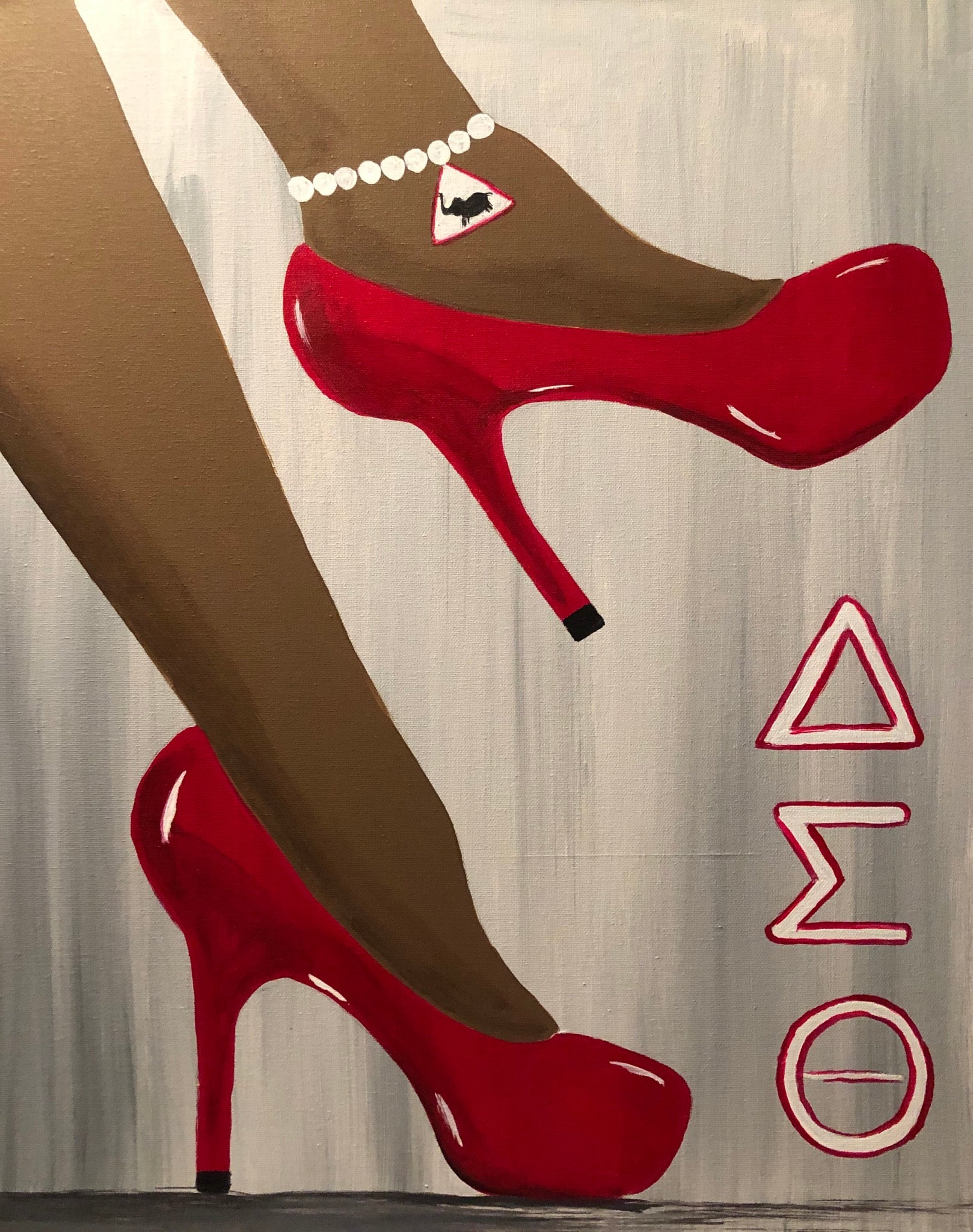 Sun, Jan 13, 2019 2-5pm Delta Sigma Theta TAC Founder's Day Party PRIVATE