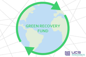 UK Green Recovery Fund
