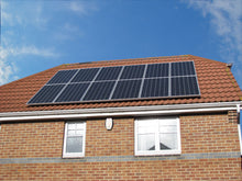 4KW System with Battery Storage
