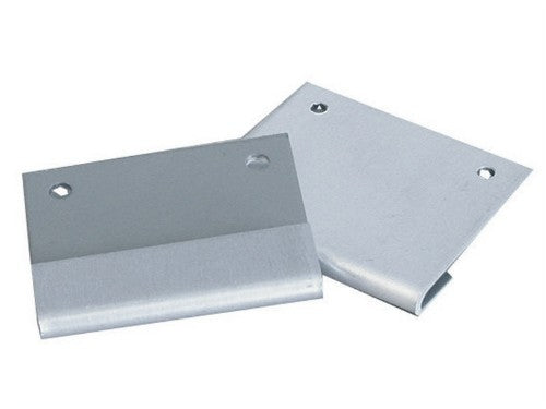 2 x EV Wall Mounted Bracket for Double Sign