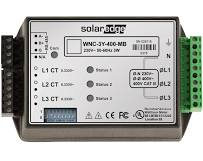 Solaredge Integrated PV Inverter and EV Charger with energy meter