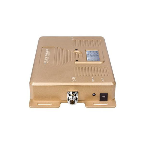All UK Networks - Voice Dualband 900-2100MHz mobile signal booster cover 350m2 for Vodafone/EE/o2/Three