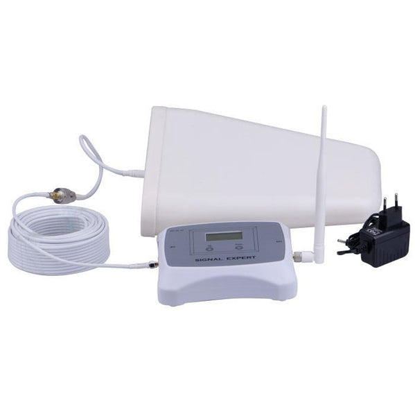 All UK NETWORKS Dual Band Mobile  Booster at 1800Mhz/2100Mhz Voice and Data - mobileboosters
