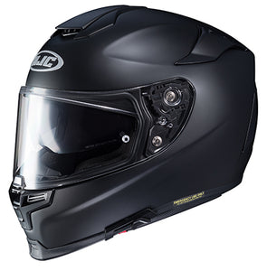 HJC RPHA-70ST Street Sport Motorcycle Riding Touring Helmet Flat Black Medium