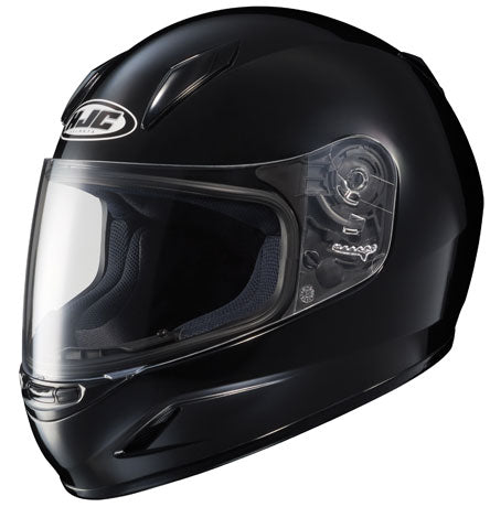 HJC CL-Y Kid's Full Face DOT Motorcycle Riding Passenger Helmet Youth Small