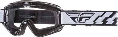 Fly Racing Adult Focus Goggle Black
