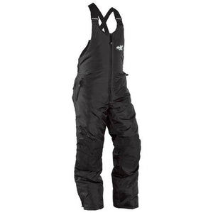 Castle X Ladies Platform Snowmobile Winter Sports Snow Bibs Pants Women's Small