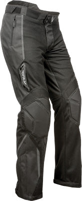 Fly Street Coolpro II Waterproof Mesh Textile Motorcycle Riding Pant Size 36