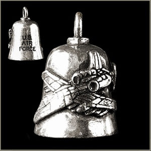 United States Air Force USAF Gremlin Bell