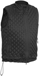 Firstgear Heat Pump Cold Weather Motorcycle Snowmobile Underlayer Vest Medium