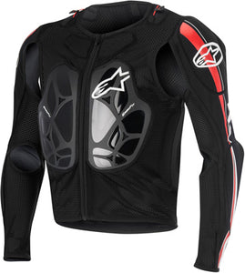 Alpinestars Bionic Pro Enduro Offroad Motorcycle Riding Protective Jacket Large