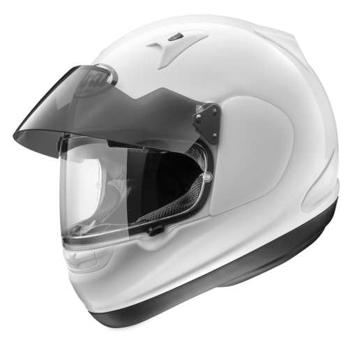 Arai Full Face Motorcycle Helmet SAI Pro Shade Face Shield System Sun Visor