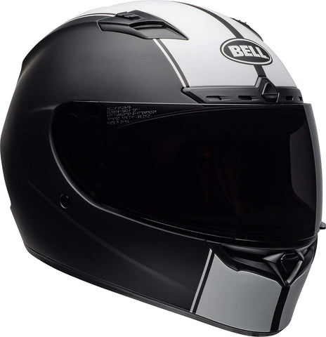 Bell Qualifier DLX Rally Transitions Faceshield Street Motorcycle Helmet Medium