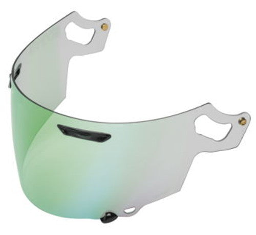 Arai VAS-V Corsair-X DT-X Signet-X Quantum-X Replacement Face Shield Green