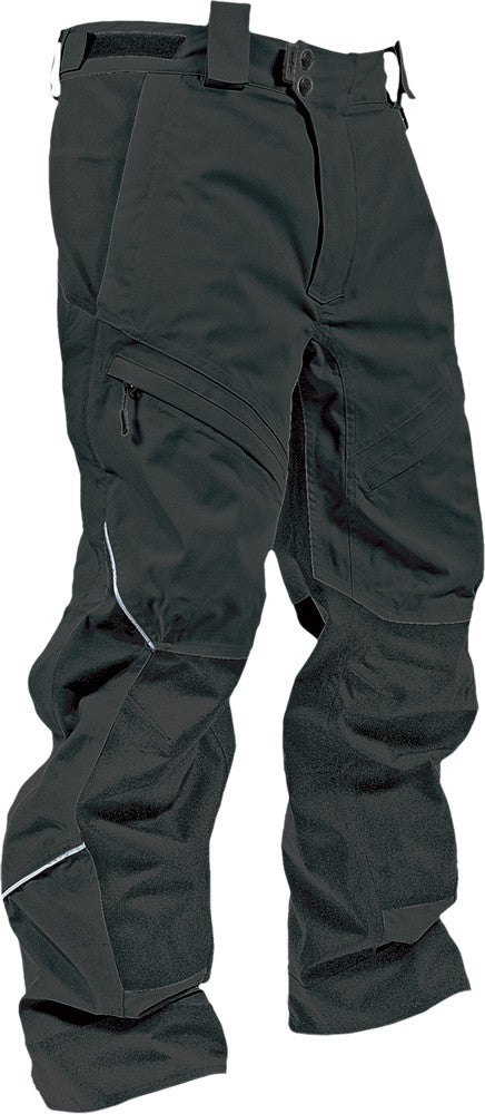 HMK Action 2 Black Waterproof 3-In-1 Ski Snow Snowmobile Pant Men's Large Tall
