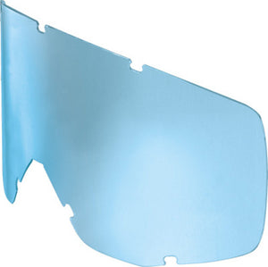 Scott Hustle, Tyrant & Split Goggle Replacement Thermal ACS Lens Amp Blue