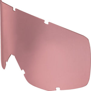 Scott Hustle, Tyrant & Split Goggle Replacement Thermal ACS Lens Amp Rose