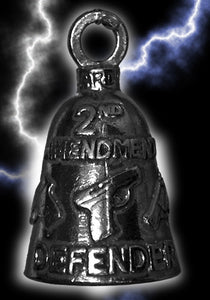 2nd Amendment Defender Guardian Bell
