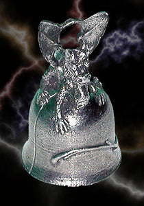 Dragon Design Guardian Bell