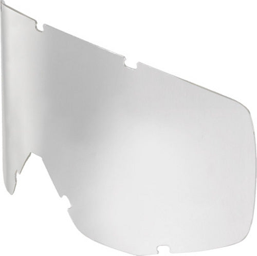 80 Series, No Sweat & Recoil Goggle Replacement Works Lens Clear