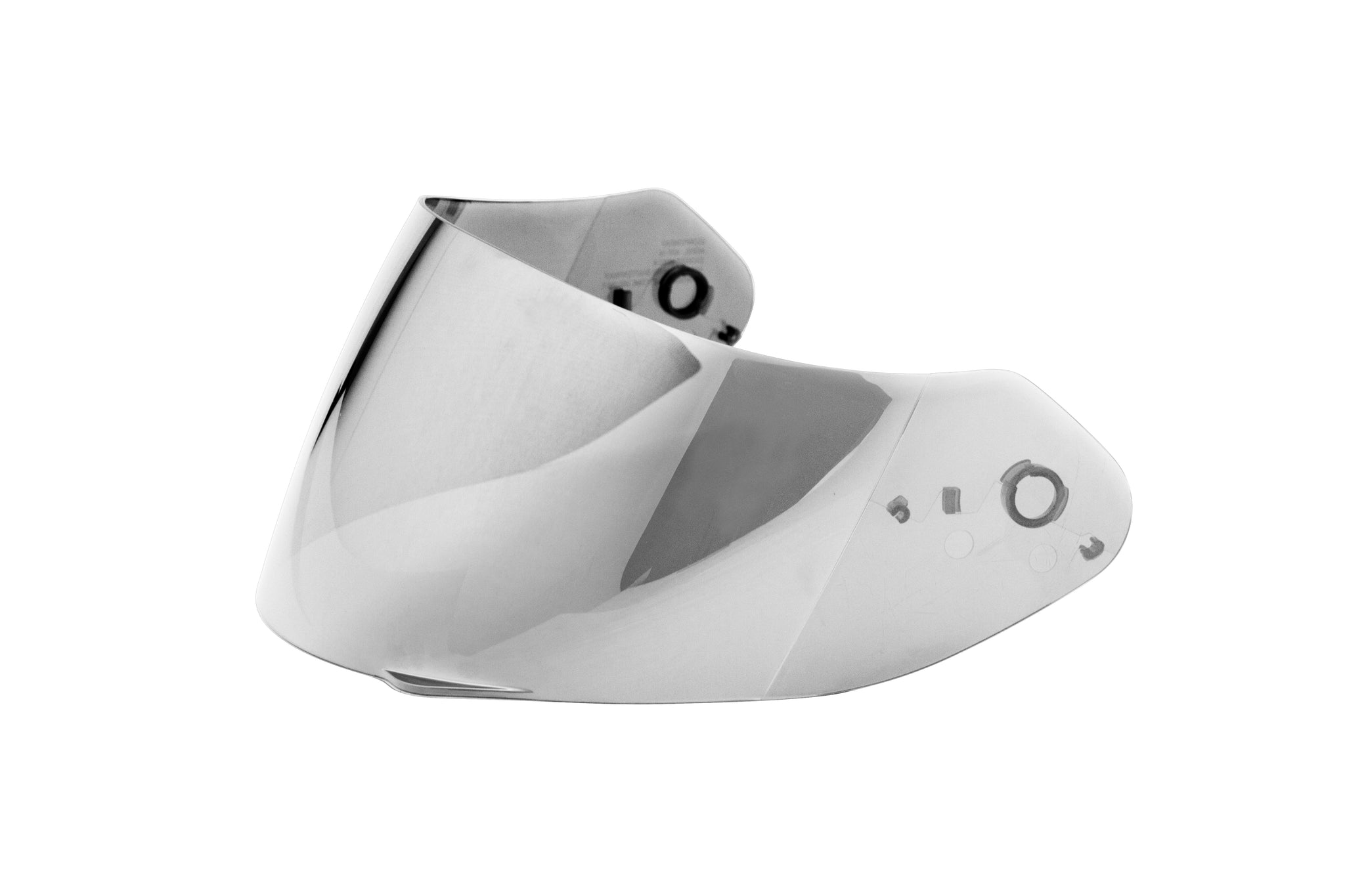 Scorpion EXO-R410 EXO-R710 EXO-R2000 EXO-T510 EXO-T1200 Replacement Face Shield Silver Mirror