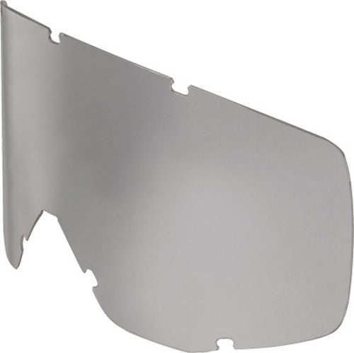 80 Series, No Sweat & Recoil Goggle Replacement Works Lens Grey