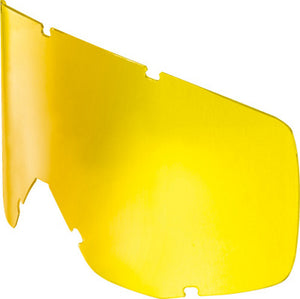 80 Series, No Sweat & Recoil Goggle Replacement Lens Yellow