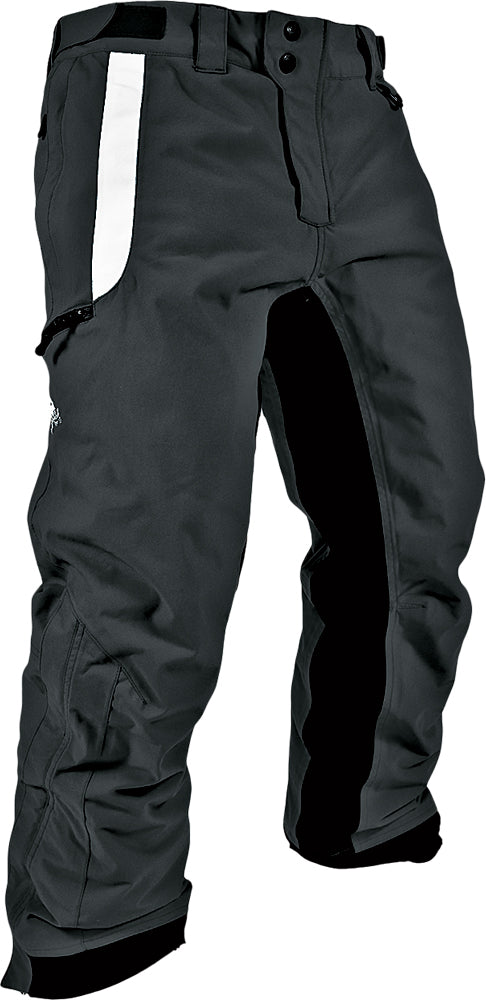 HMK Ladies Jewel 2 Winter Sports Snowmobile Snowboard Riding Pants Black Small