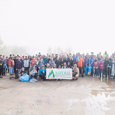 Arizona February Cleanups