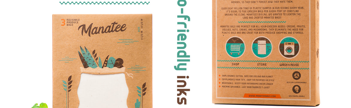 Sustainable packaging for retail