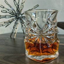 Vortex Whiskey Glass