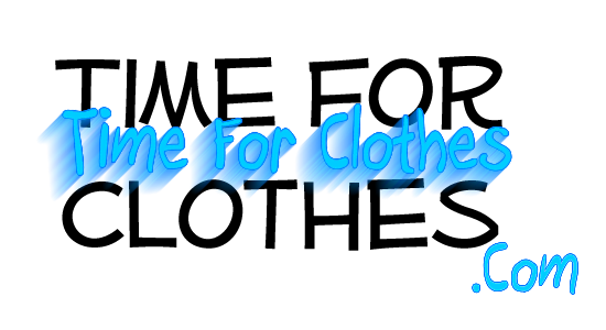 TimeForClothes