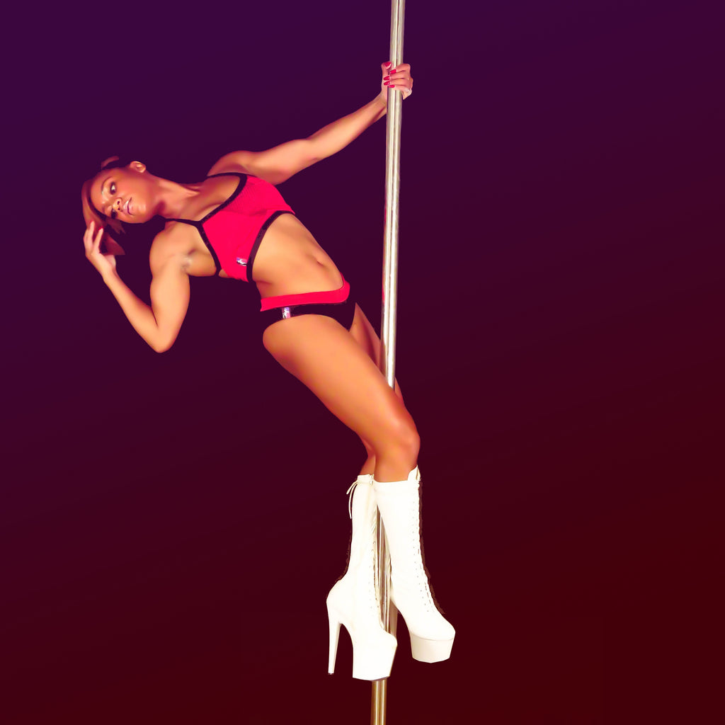 XTREME ONE PIECE SUPER POLE - Removable
