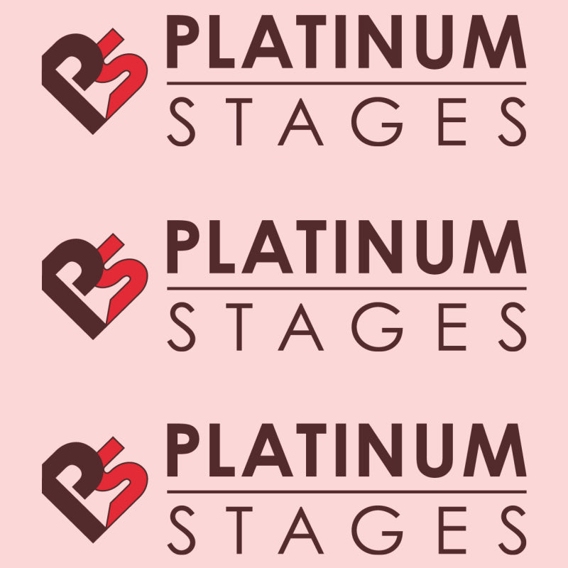 Multi-Piece Pole for PlatinumStage