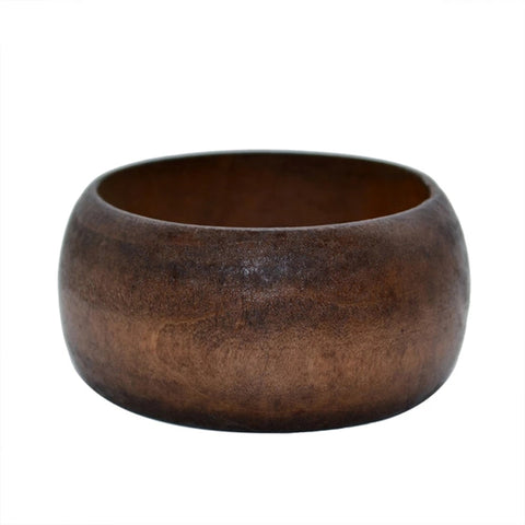 Women's Wooden Bangle
