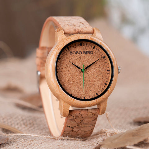 Corkwood Watch his