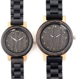 Wood Watch Set - The Wud Shop