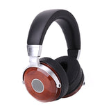 Black Mahogany Headset 2.0 - The Wud Shop