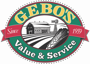 Gebo Distributing Company, Inc. was founded in 1959 by Horace Gebo at Plainview, Texas to provide agricultural items to the ranchers and farmers of West Texas.