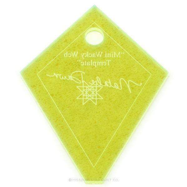 Missouri Star Quilt Co Templates Rulers Gumnut Cottage Quilts