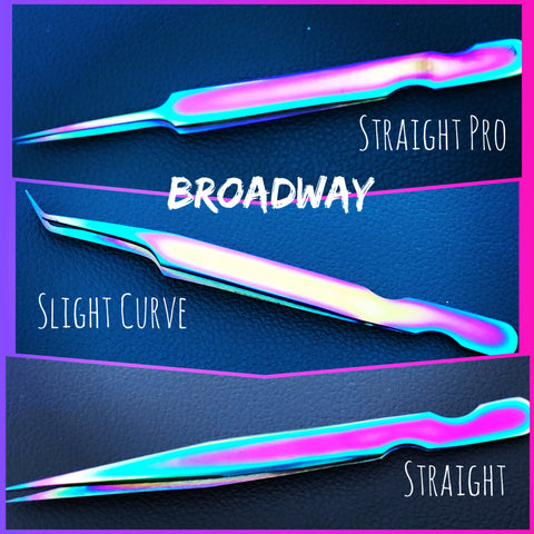 Holographic Tweezers (3 styles available)