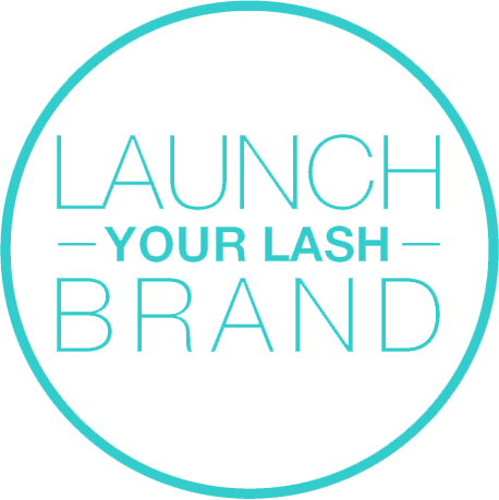 Brand Your OWN Lashes! (50 classic trays)