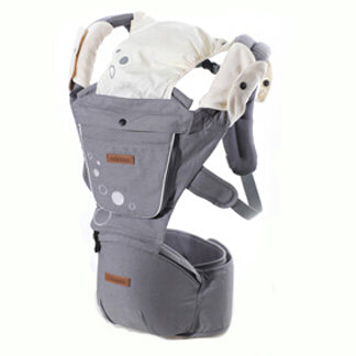 Multifunction Outdoor Kangaroo Baby Carrier Sling Backpack Born Baby Carriage Hipseat Wrap