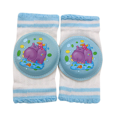 Baby Safety Crawling Elbow Cushion Toddlers Knee Pads Protector Child wrestling knee drop ship