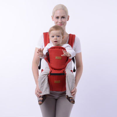 Multifunctional baby suspenders stool baby hold with four seasons stool child backpack