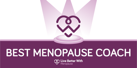 Menopause Spotlight Awards 2018